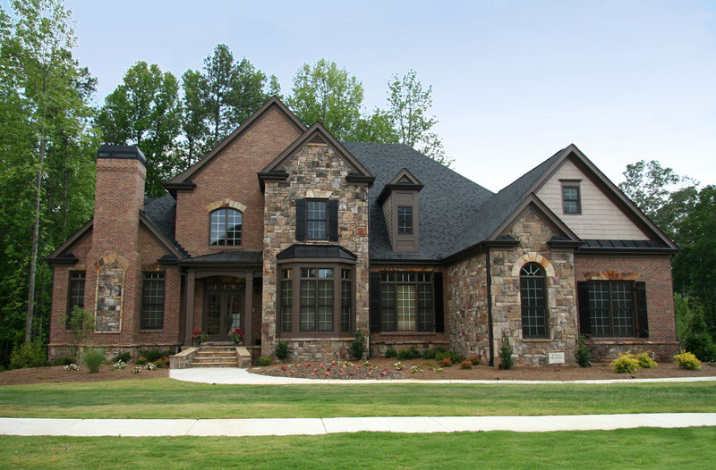 Arlington Tx Two Story Home Floor Plans Elegant House Plans