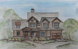 Ranch House Plans Home Building Plans Two Story Floor Plans