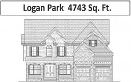 Logan Park House Plan