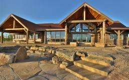 Search featured house plans luxury home plans for Lucky 4 ranch floor plan