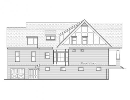 Elegant House Plans' huge collection of plans include the [node:title] for Builders with Floor Plans, Blueprints, Architectural Drawings  for Home Construction designed by licensed Home Building Designers.