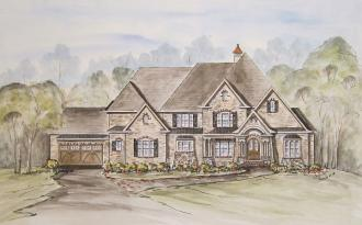 English Manor House Plans Architectural Styles From