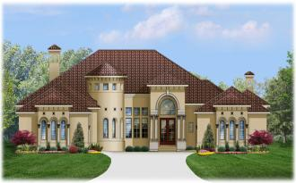 Blueprints for custom home building contractors House Plans Home Construction Plans