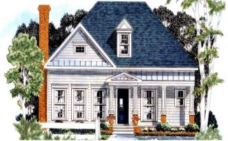annadale house plans