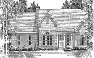 Broklet House Plans Floor Plans Blue Prints Architectural Drawings