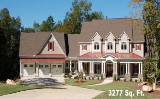 elegant house plans, blueprints, architectural drawings