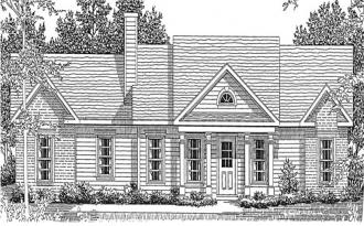 Guyton House PlansFloor Plans, Blueprints, Architectural Drawings
