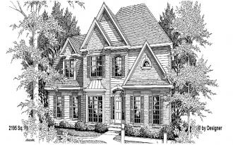 Blueprints, Architectural Drawings  for Home Construction