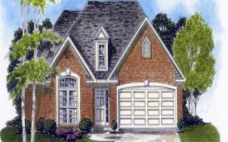 Elegant House Plans Collection of Builders Floor Plans Architectural Drawings Blueprints by licensed Home Building Designers